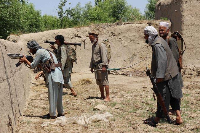 South Asia Paper #3 Le système milicien à Kunduz